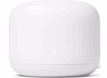 Google Nest multiroom Wifi Router 1 stuks (Wit)
