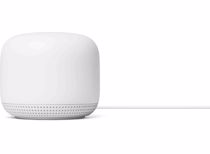 Google Nest multiroom router Wifi Point 1 Stuks (Wit)