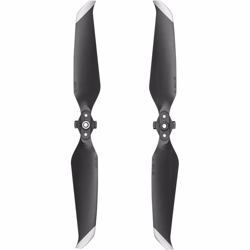 DJI cameradrone MAVIC AIR 2 LOW-NOISE PROPELLERS PAIR