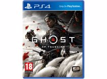 Ghost of Tsushima Standaard editie  PS4