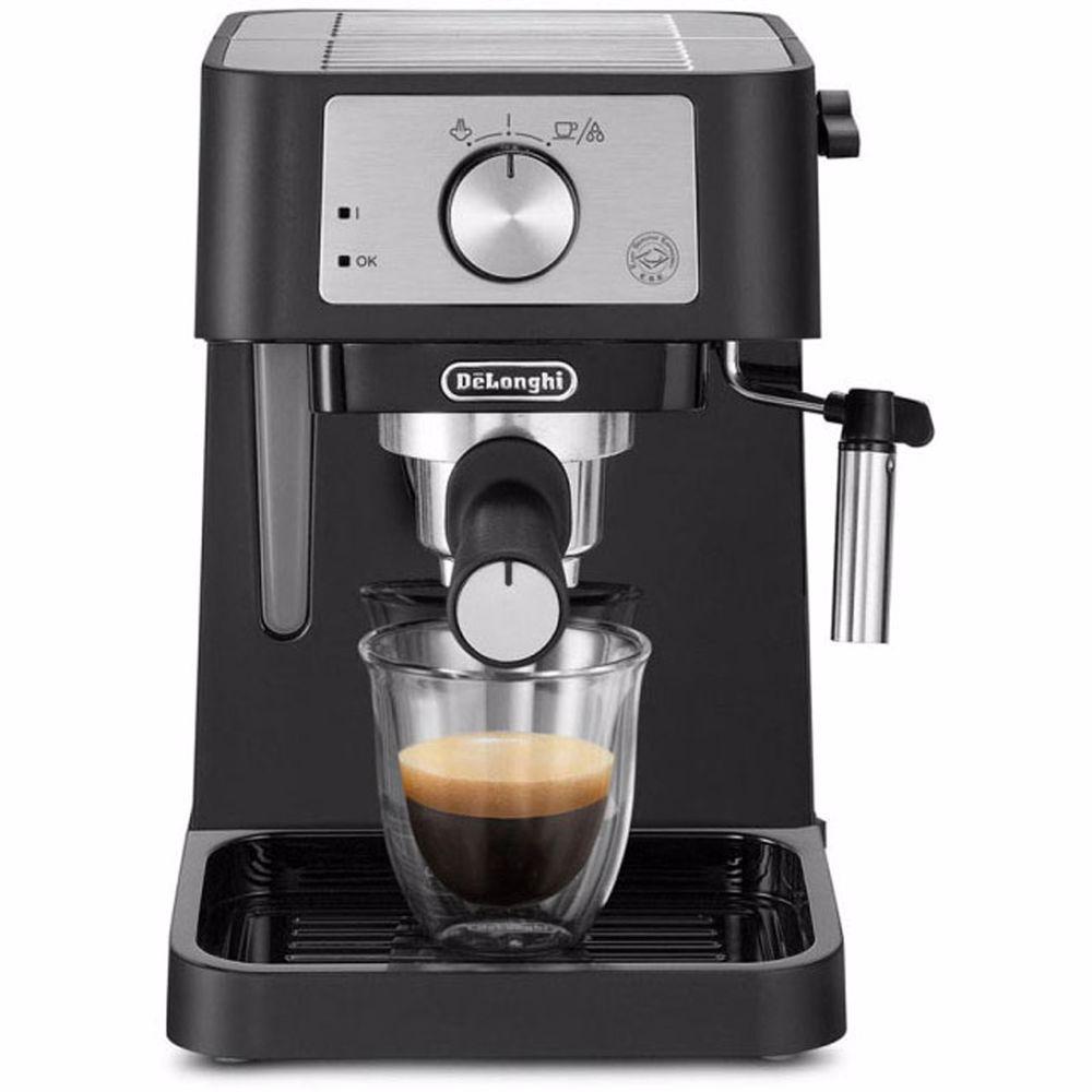 DeLonghi espresso apparaat EC 260.BK