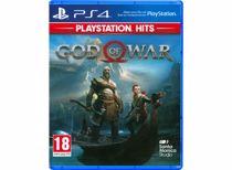 God of War (Playstation Hits) PS4