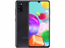 Samsung Galaxy A41 (Zwart)