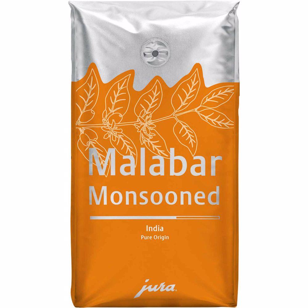 Jura koffie bonen Malabar Monsooned Indië