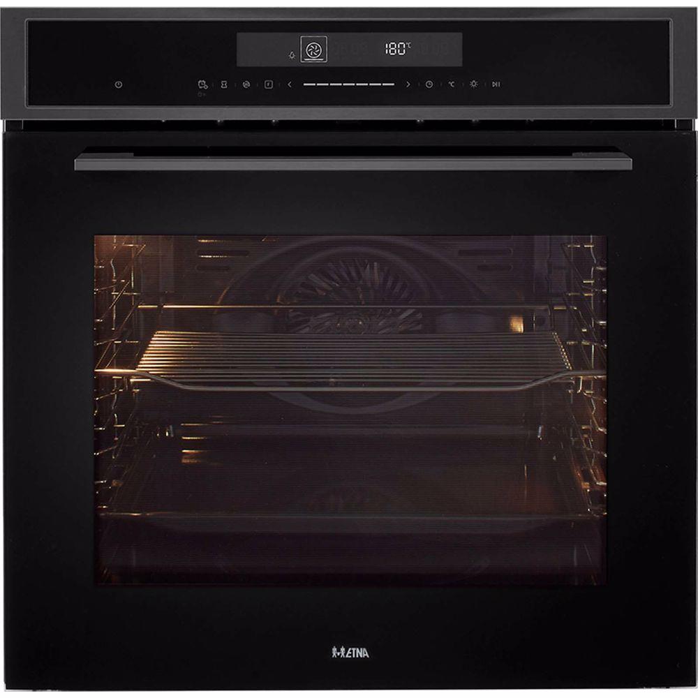 Etna oven (inbouw) OM670TI Multifunctioneel (Zwart)