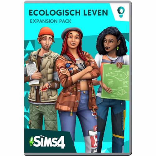 De Sims 4 Ecologisch Leven Pc Expansion Pack Download Code Bcc Nl