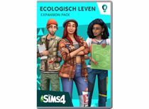 De Sims 4 Ecologisch Leven PC (Expansion Pack) Download code