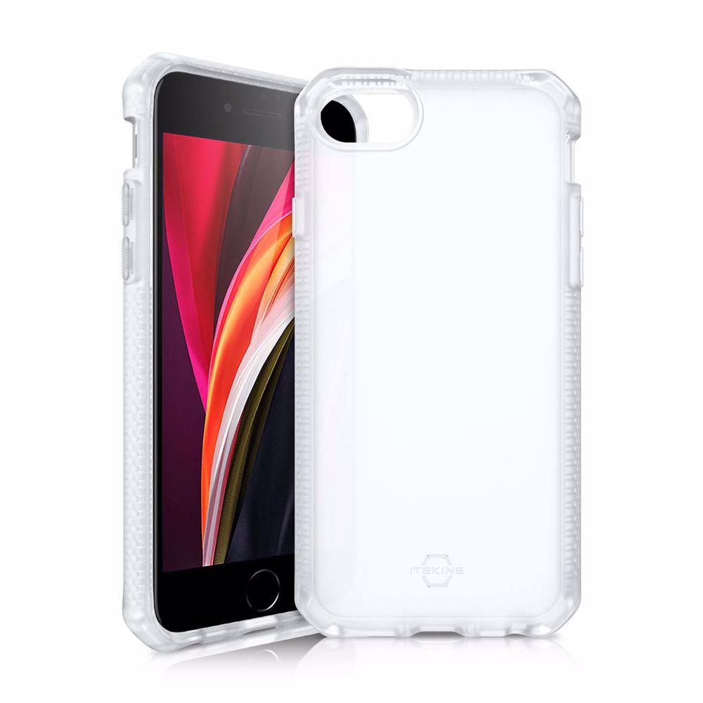 ITSKINS telefoonhoesje iPhone 6/7/8/SE (2020) (Transparant)