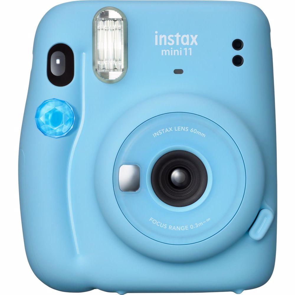 Fujifilm Instax Mini 11 (Blauw)