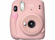 Fujifilm Instax Mini 11 (Roze)
