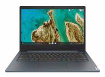 """Lenovo chromebook IdeaPad 3 14"""" (Blauw)"""