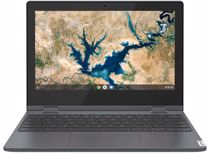 Lenovo chromebook FLEX3 11 CHROME TOUCH 8G 128G (Blauw)