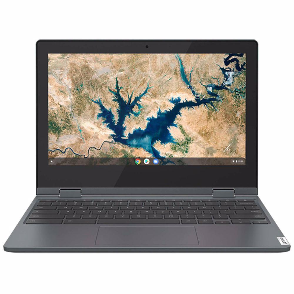 Lenovo chromebook FLEX3 11 CHROME TOUCH 8G 128G (Blauw)