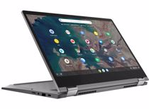 Lenovo chromebook FLEX5 CHROME I3-10110U 4G 64G (GREY)