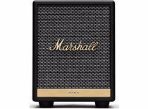 Marshall Multi-room Uxbridge BT Google Voice (Zwart)