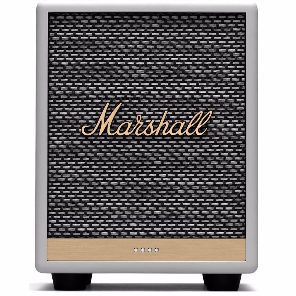 Marshall Multi-room Uxbridge BT Google Voice (Wit)