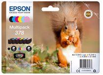 Epson cartridge 378 inkt Multipack