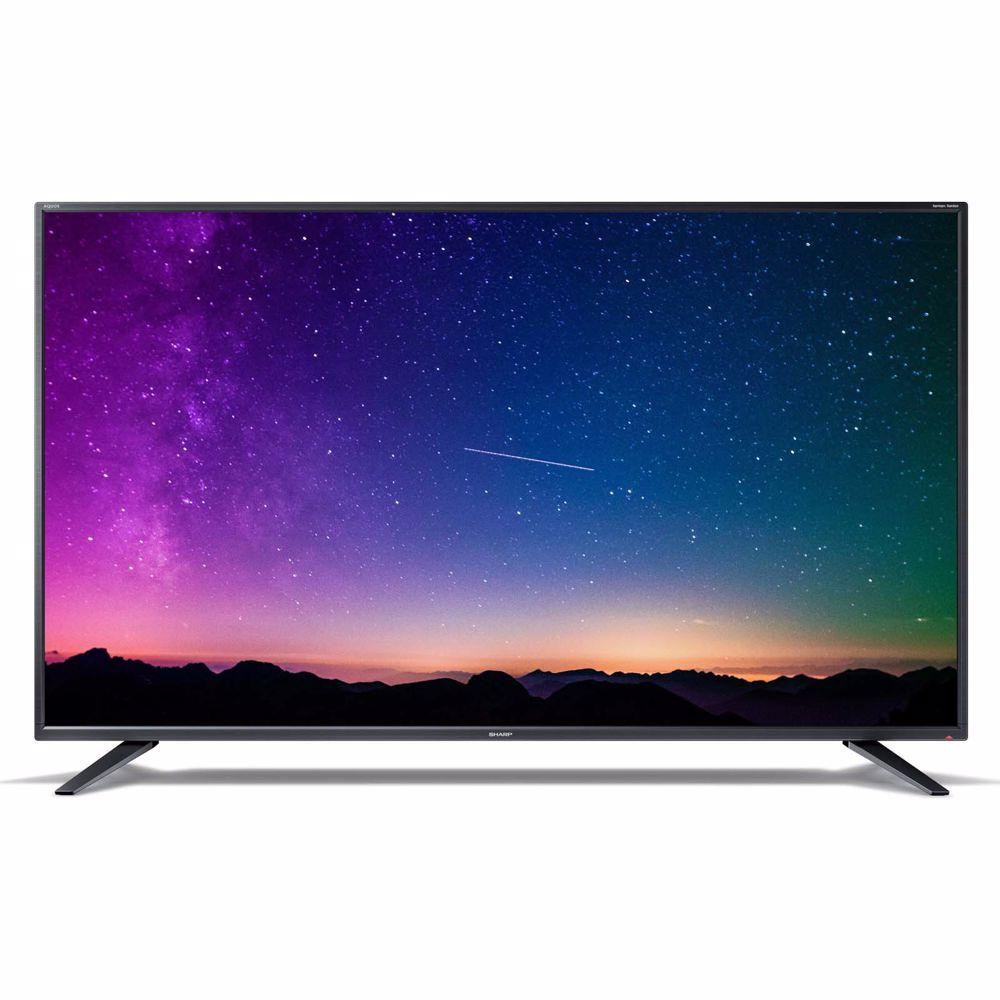 Sharp LED TV 55BJ2