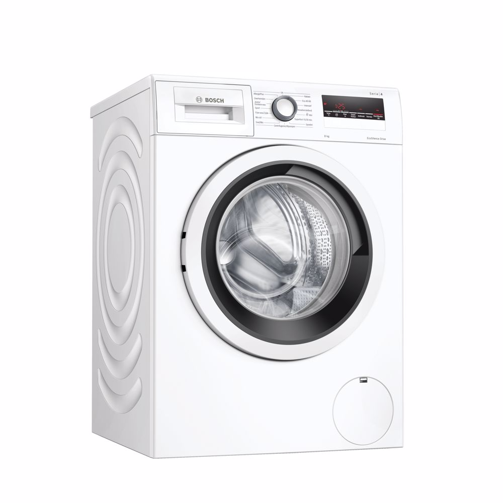 Bosch wasmachine WAN28205NL