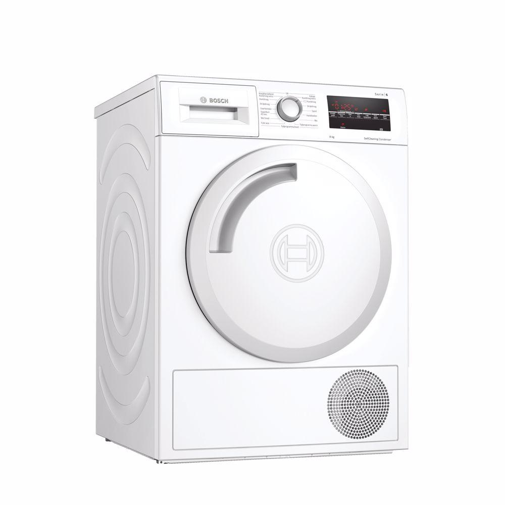 Bosch warmtepompdroger WTW84400NL