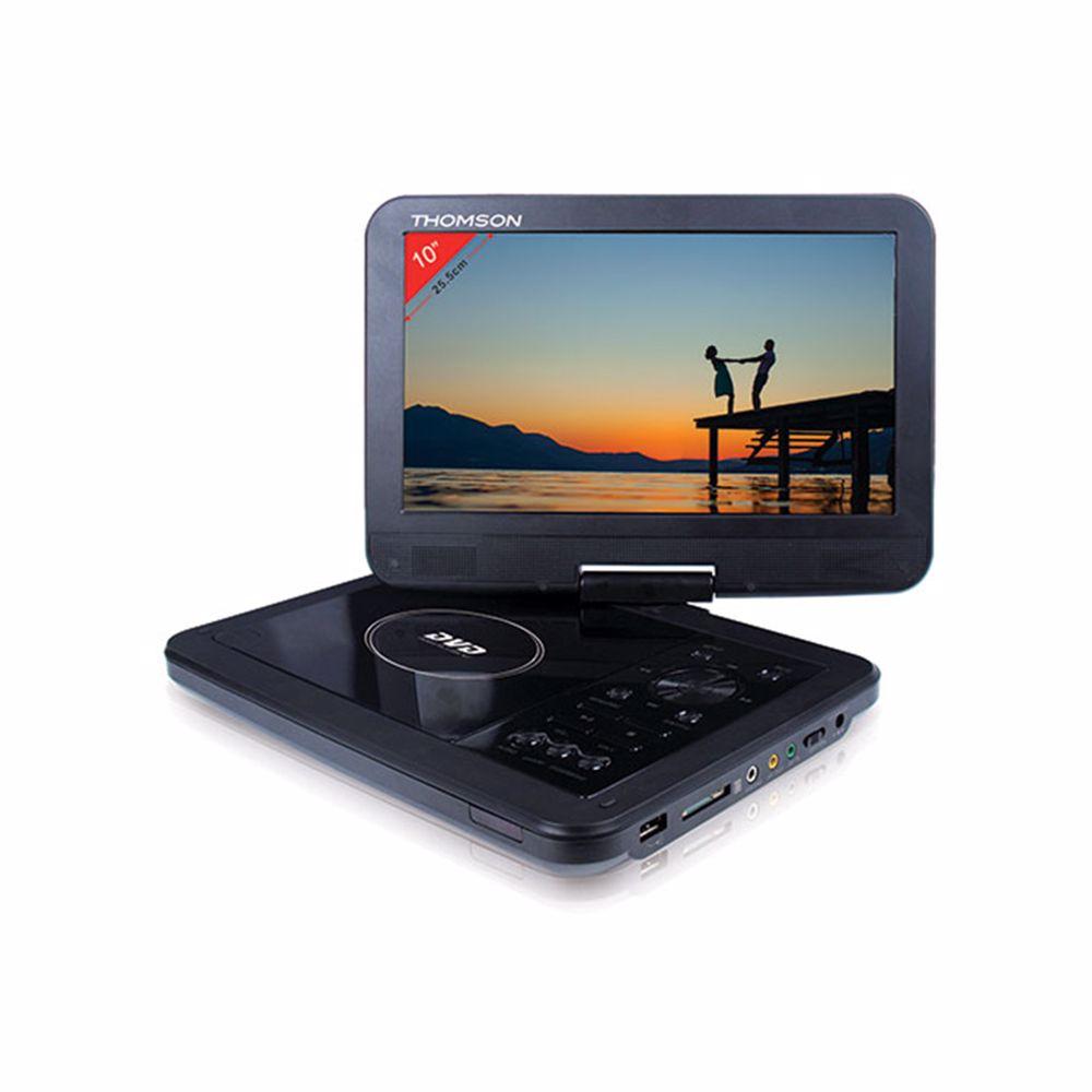 Thomson portable DVD speler THP370