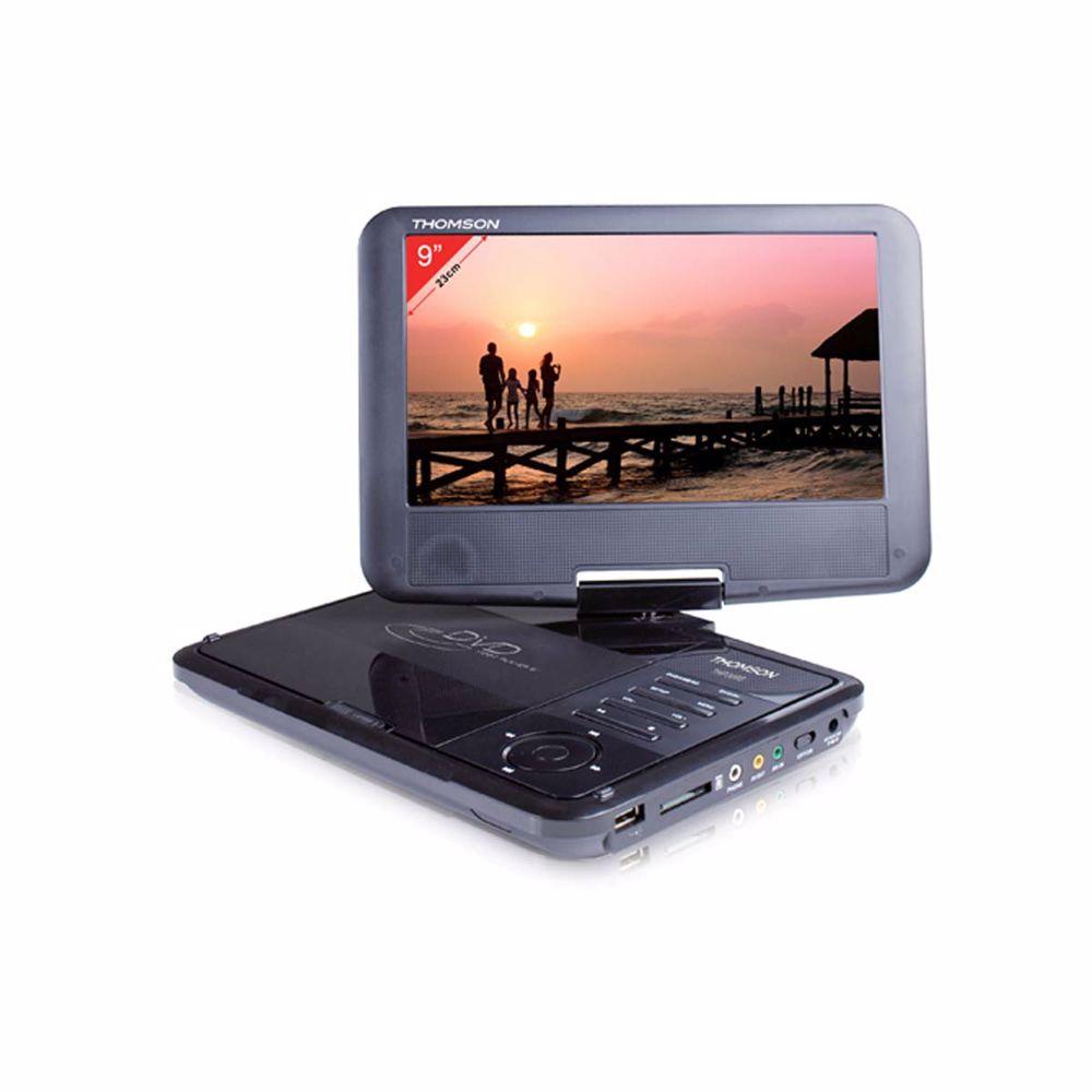 Thomson portable DVD speler THP369