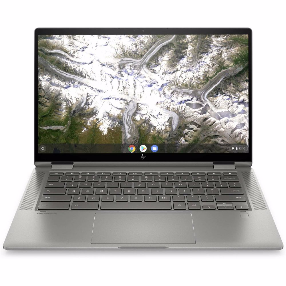 HP chromebook 14C-CA0000ND