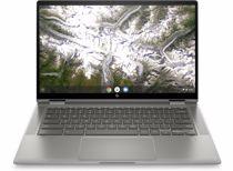 HP chromebook 14C-CA0001ND