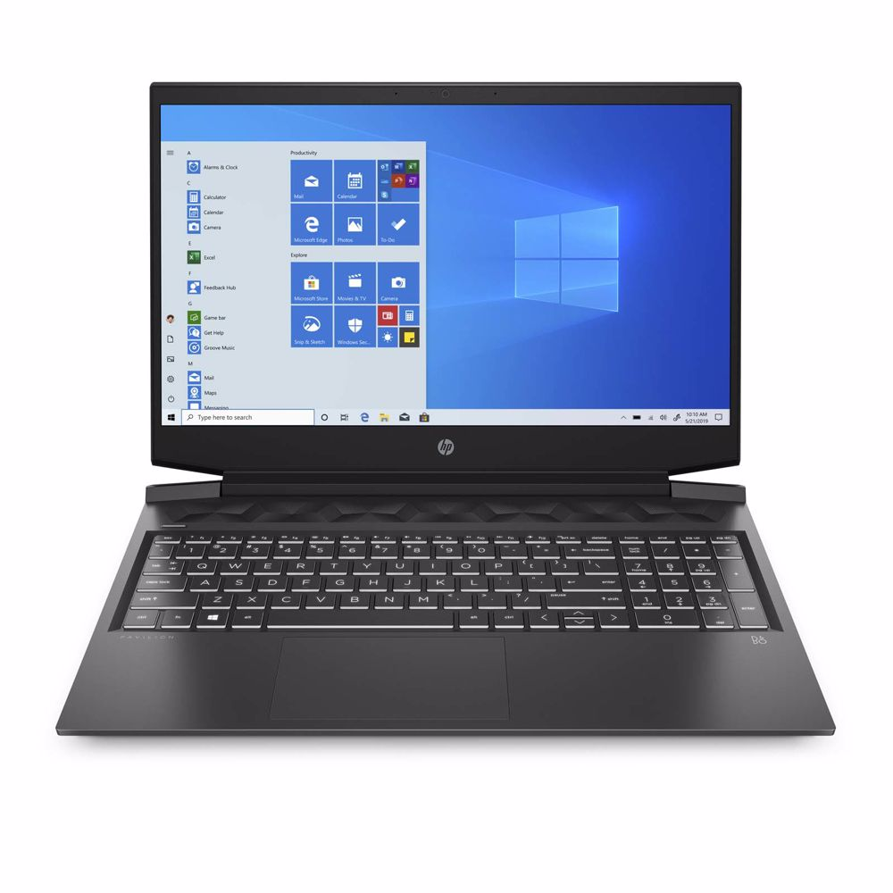 HP gaming laptop 16-A0170ND