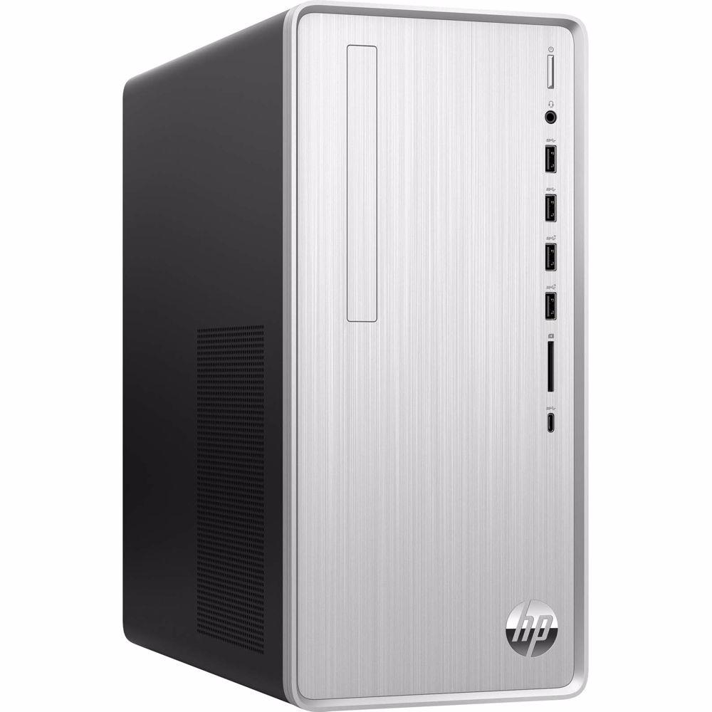 HP gaming desktop TP01-1550ND