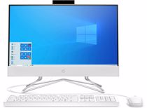 HP all-in-one computer 22-DF0002ND
