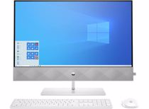 HP all-in-one computer 27-D0006ND