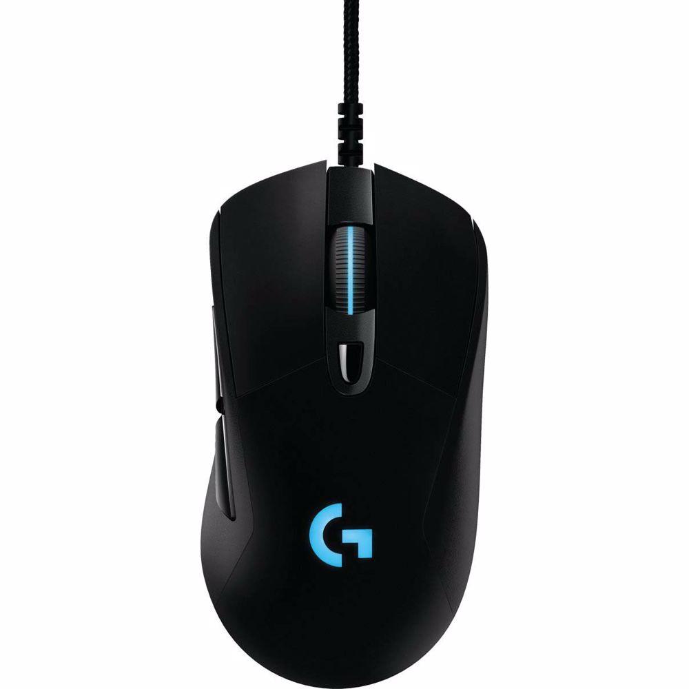 Logitech gaming muis G403 HERO GAMING MOUSE