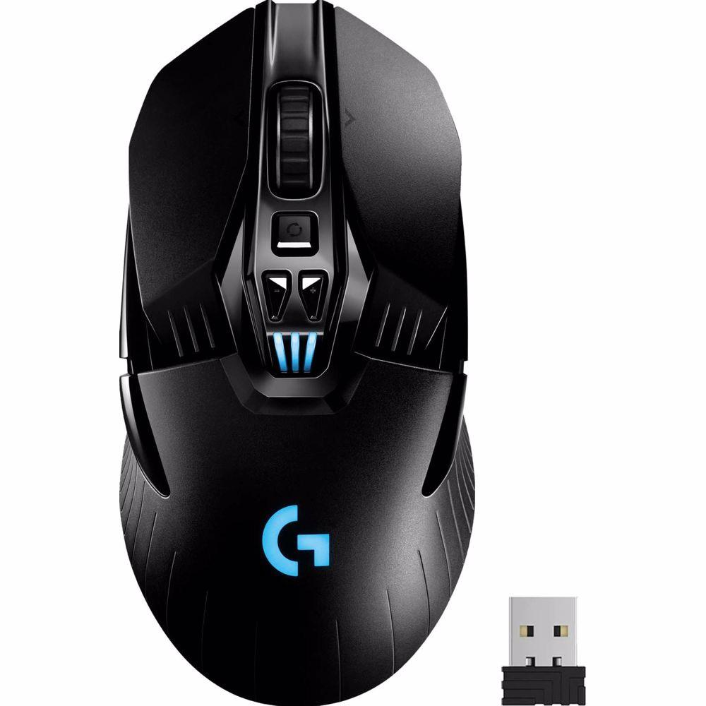 Logitech gaming muis Wireless Lightspeed G903