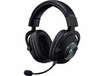 Logitech gaming headset G PRO GAMING HEADSET