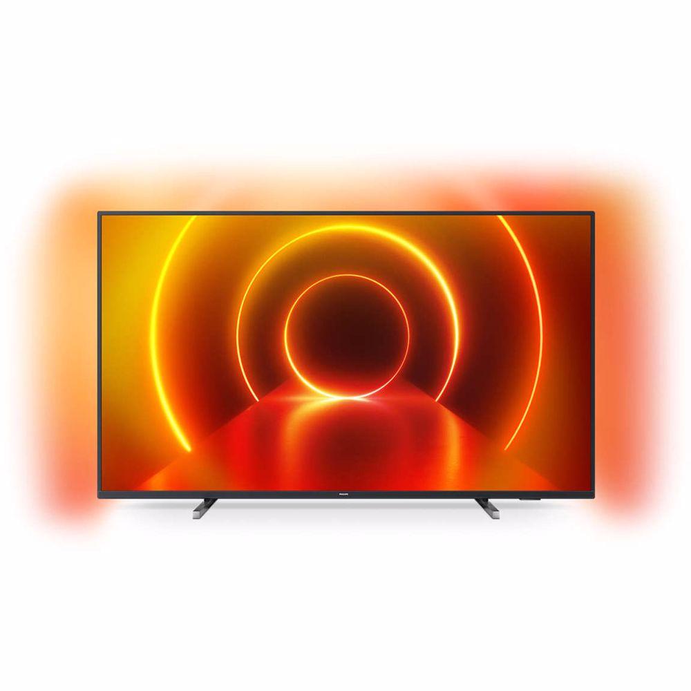 Philips 4K Ultra HD TV 50PUS7805/12