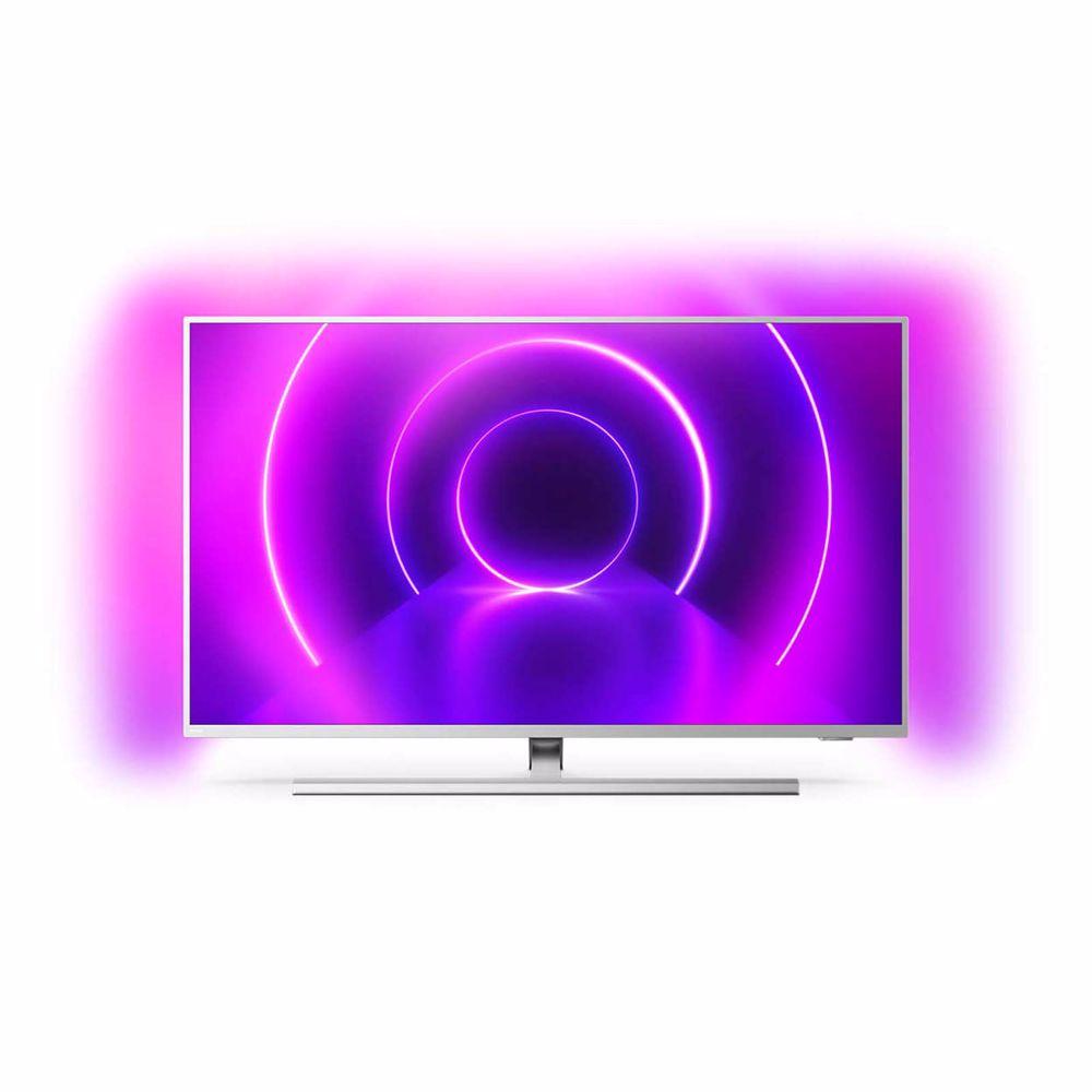 Philips 4K Ultra HD TV 50PUS8505/12