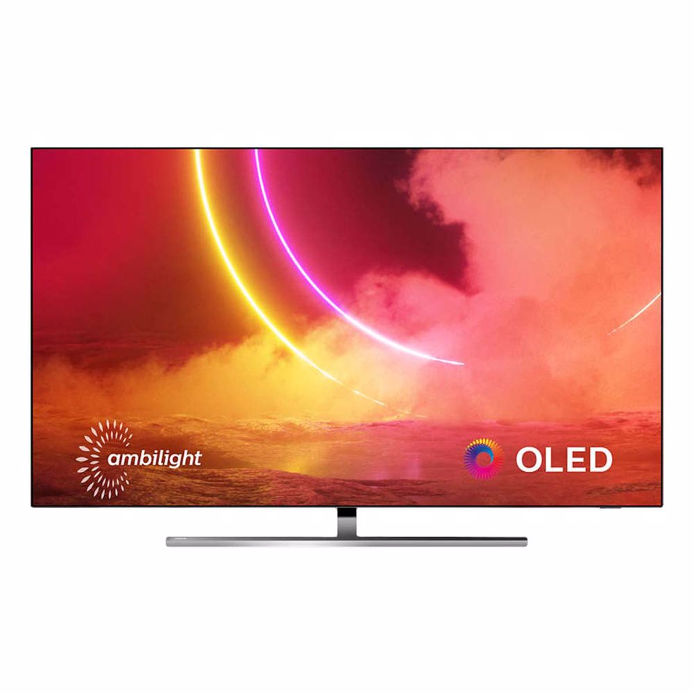Philips 4K Ultra HD TV 65OLED855/12