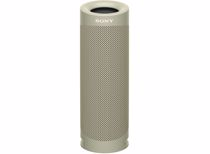 Sony bluetooth speaker SRS-XB23 (Taupe)