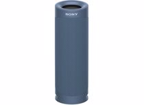 Sony bluetooth speaker SRS-XB23 (Blauw)