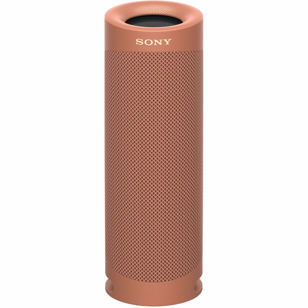 Sony bluetooth speaker SRS-XB23 (Rood)
