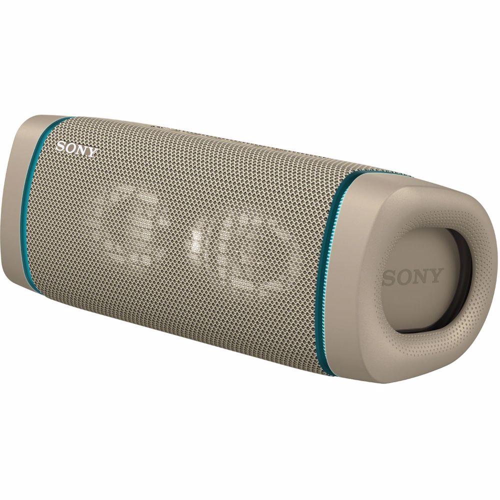 Sony bluetooth speaker SRS-XB33 (Taupe)