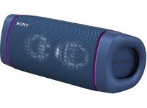 Sony bluetooth speaker SRS-XB33 (Blauw)