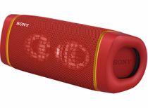 Sony bluetooth speaker SRS-XB33 (Rood)