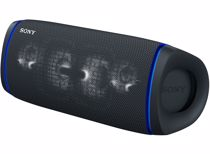 Sony bluetooth speaker SRS-XB43 (Zwart)