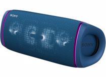 Sony bluetooth speaker SRS-XB43 (Blauw)