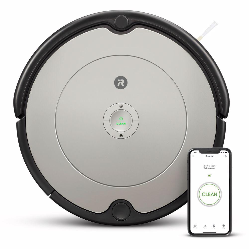 iRobot robotstofzuiger Roomba 698
