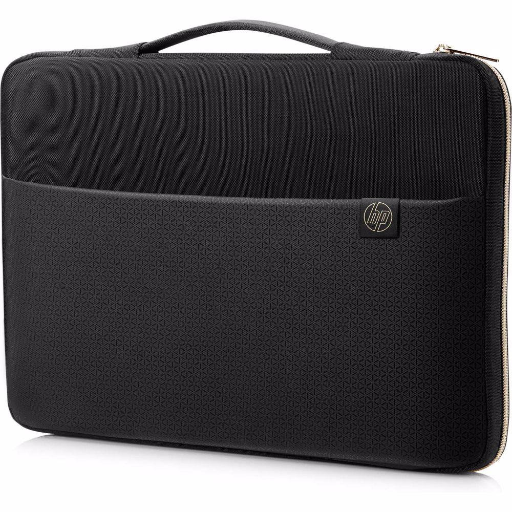 HP laptop sleeve CARRY SLEEVE BL/GO 14''
