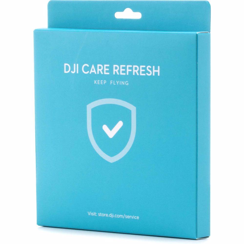 DJI verzekering Care Refresh voor Mavic Air 2