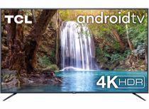 TCL 4K Ultra HD TV 75EP663